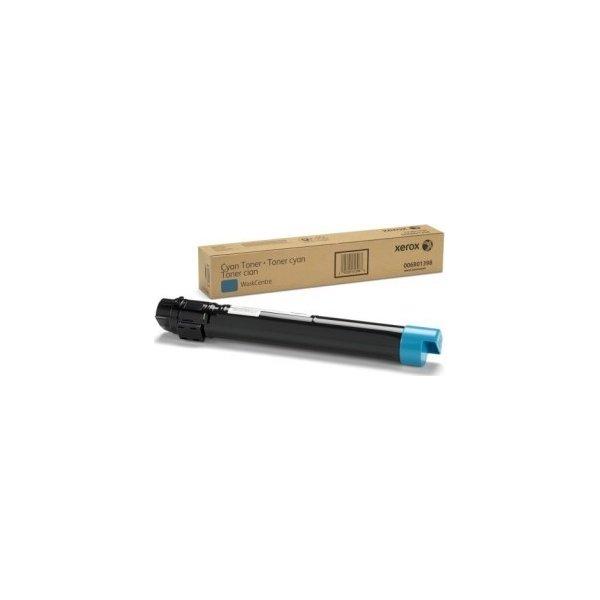 Xerox 006R01398 lasertoner, blå, 15000s