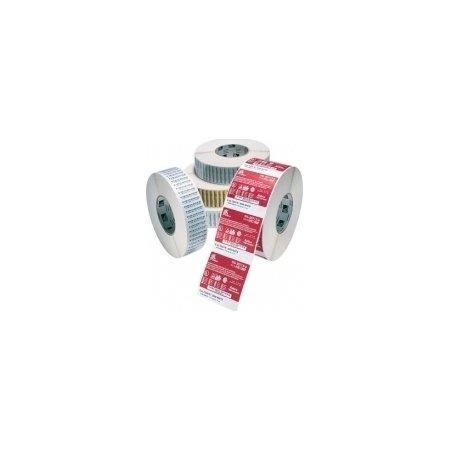 Zebra Label roll, 76x51mm