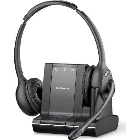 Plantronics Savi W720 trådløst kontor headset