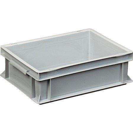 Lagerkasse 10 liter, (LxBxH) 40x30x12 cm