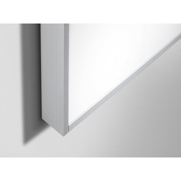 Lintex Akustisk Whiteboard, 250,8 x 120,5 cm