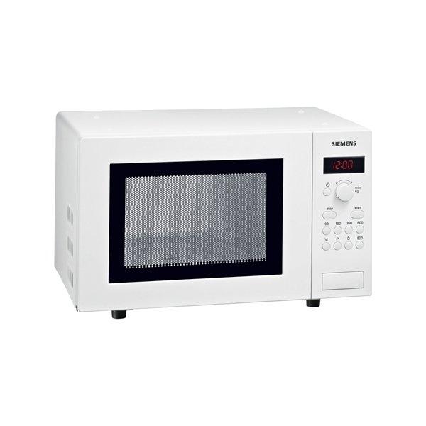 Siemens HF15M241 Mikroovn, hvid