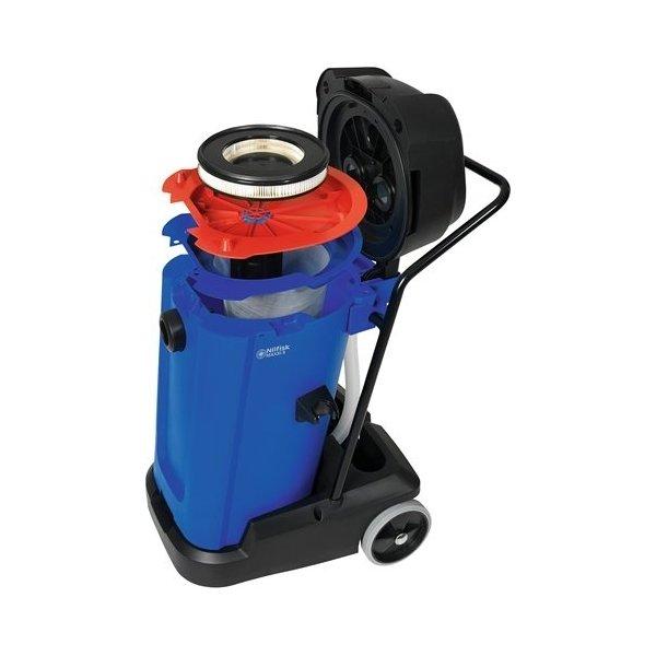 Nilfisk Våd-/tørstøvsuger, MAXXI II 75-2 WD