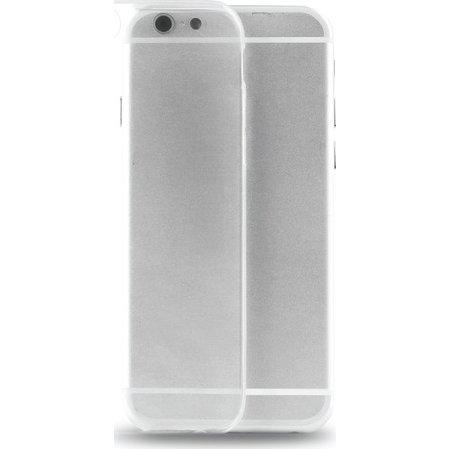 Puro iPhone 6/6S Ultra-Slim 0.3 Nude Cover Transp.