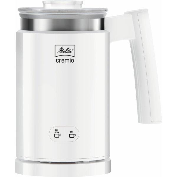 Melitta Cremio 2.0 mælkeskummer, hvid