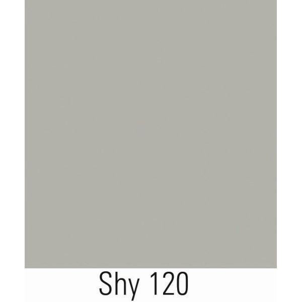 Lintex Mood Flow, 75 x 75 cm, lysegrå Shy