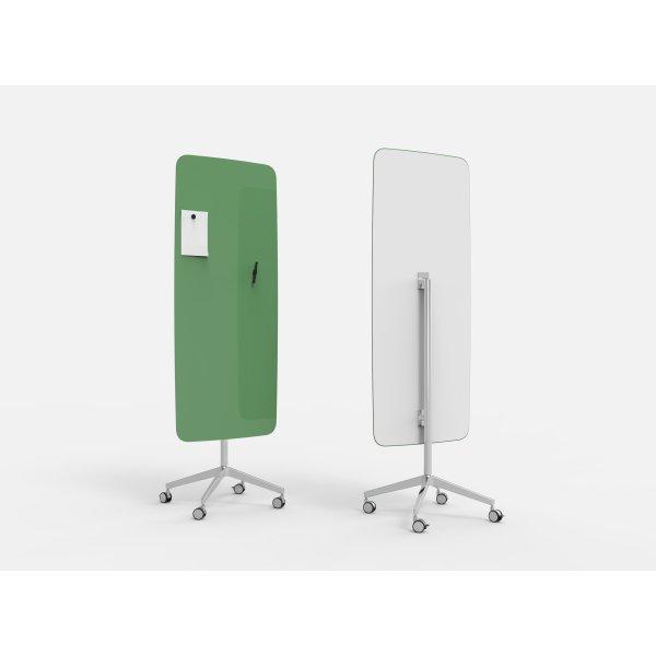 Lintex Mood Flow Mobile 65 x 196 cm, grøn