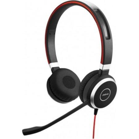 Jabra Evolve 40 MS Stereo headset