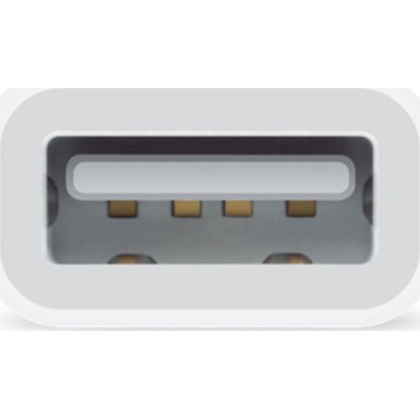 Apple Lightning til USB kamera Adapter