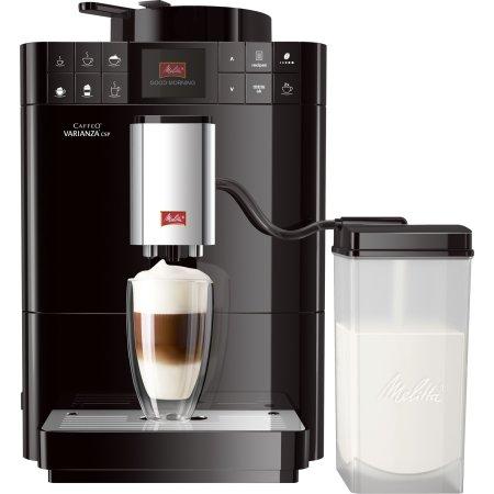 Melitta Caffeo Varianza kaffemaskine, sort