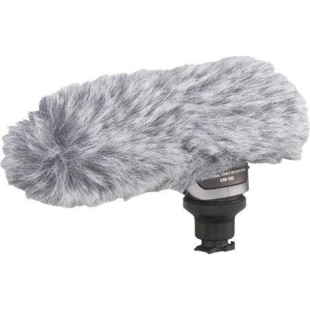 Canon DM-100 Directional Stereo mikrofon