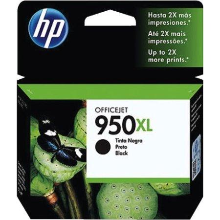 HP nr.950XL/CN045AE blækpatron, sort, 2300s