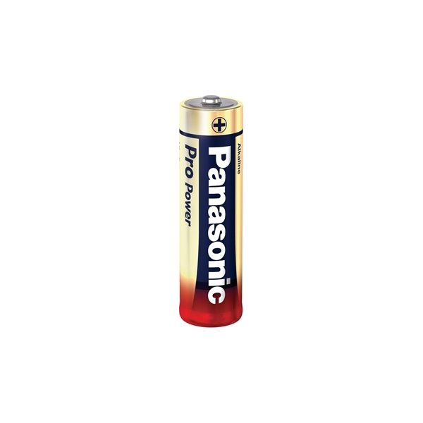 Panasonic str. AA Pro Power Gold batteri. 24 stk