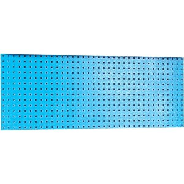 Hulplade til Güde filebænk, 1500 mm, Blå