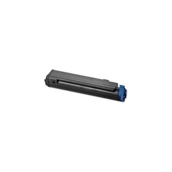 OKI 46507507 Lasertoner, blå, 6.000s.
