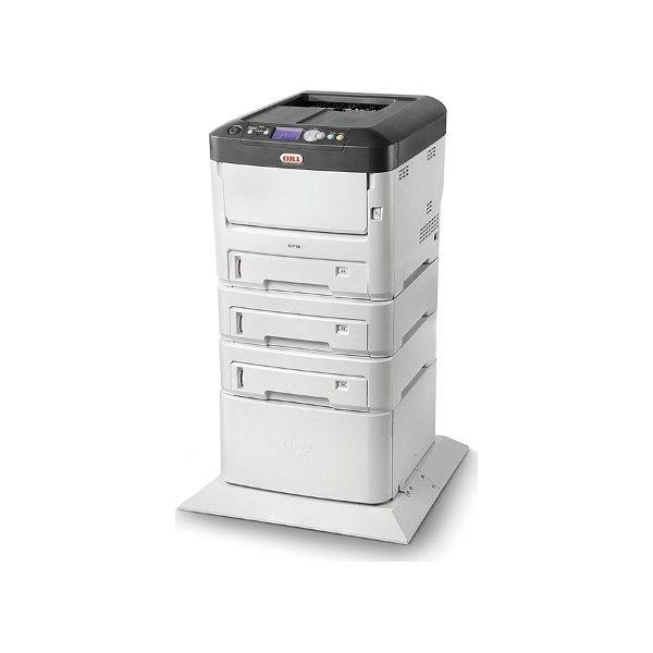 OKI C712n farve printer