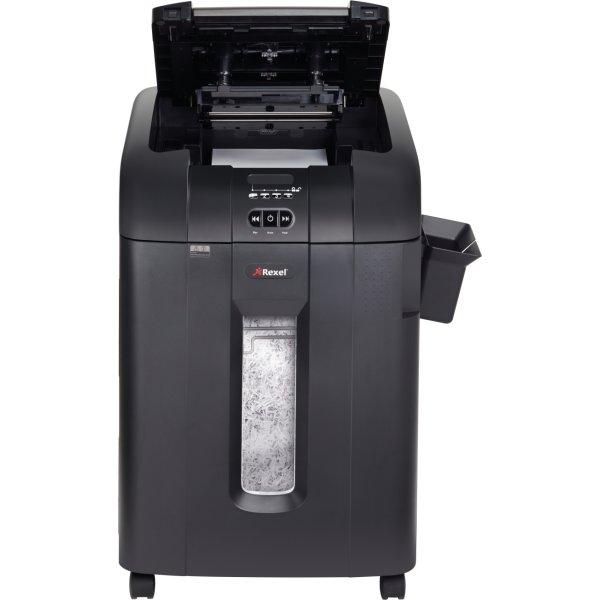Rexel Auto+ 600X krydsmakulator