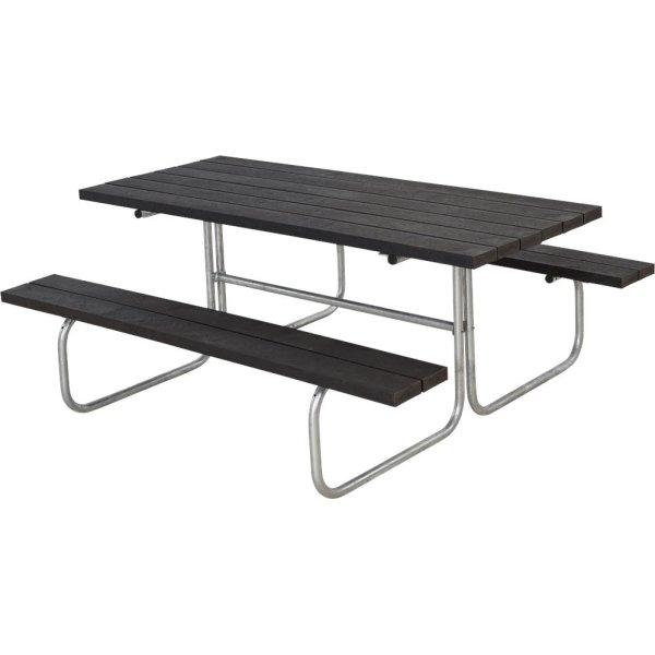 Plus Classic bord-bænkesæt, Genbrugsplast