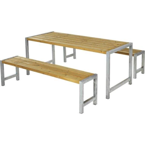Plus Plankesæt, Lærk