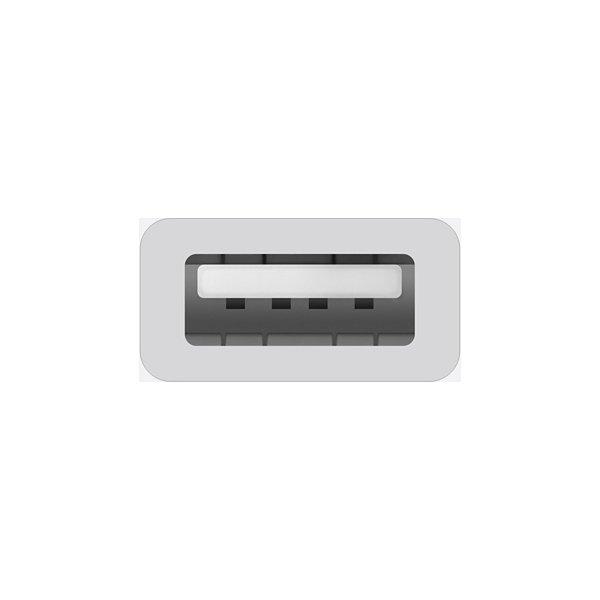 Apple USB-C til USB adapter