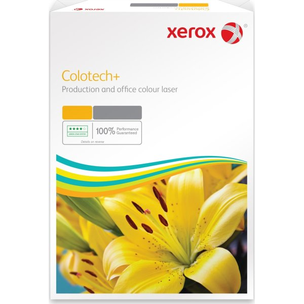 Xerox Colotech+ kopipapir, A4/170g/400ark