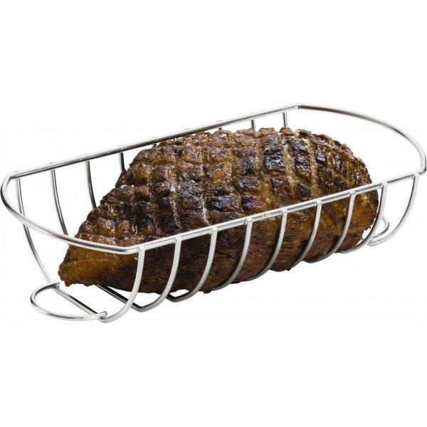 Dan Grill holder til steak/ribbensteg