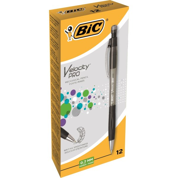 Bic Velocity Pro Pencil, 0,7 mm