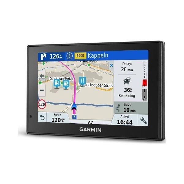 Garmin DriveSmart™ 51 LMT-D gps, Europa