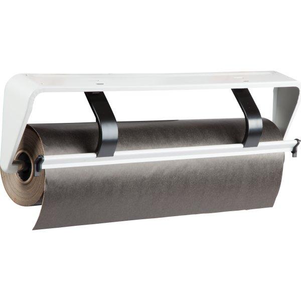 Stativ til gavepapir, model til under bord, 60 cm
