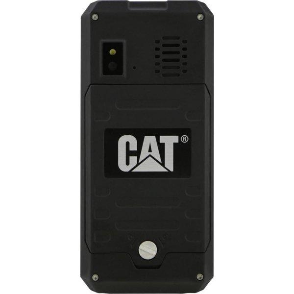 Caterpillar B30 Dual Sim håndværkertelefon
