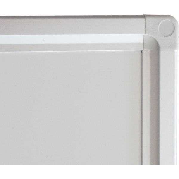 Vanerum Business line Whiteboard 122,5x202,5cm
