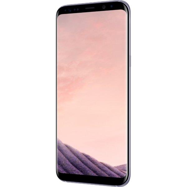 Samsung Galaxy S8+ smartphone, 4G, Grå