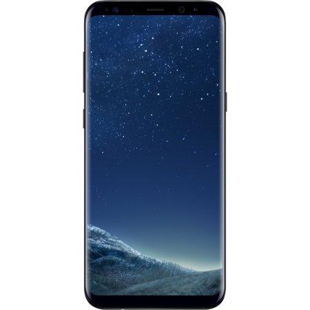 Samsung Galaxy S8+ smartphone, 4G, Sort