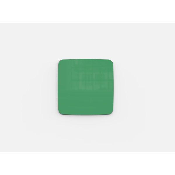Lintex Mood Flow, 50 x 50 cm, grøn hopeful