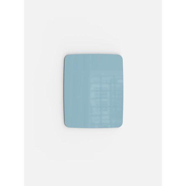Lintex Mood Flow, 100 x 125 cm, dueblå calm
