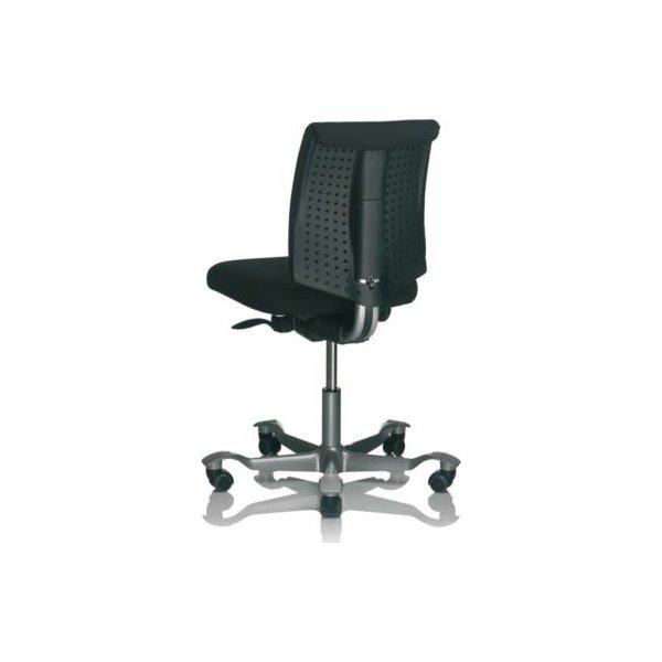 HÅG H05 5100 kontorstol, sort