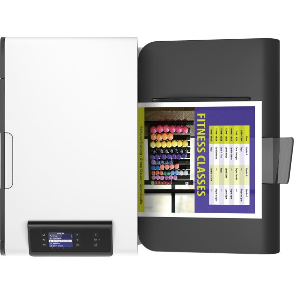 HP PageWide 352dw A4 farveblækprinter
