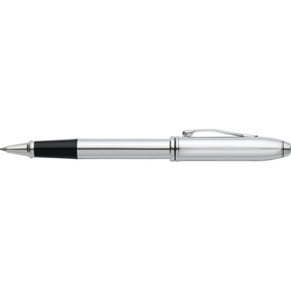 Cross Townsend rollerpen, Lustrous Chrome