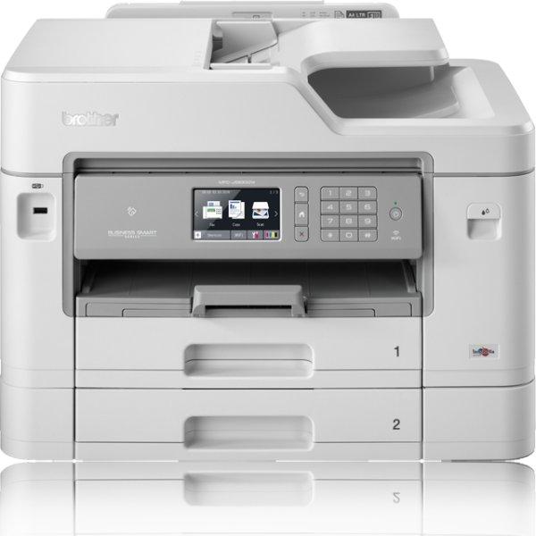 Brother MFC-J5930CDW A3 - AiO Inkjet Printer