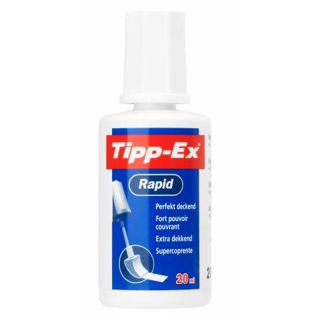 Tipp-ex rettelak 20ml