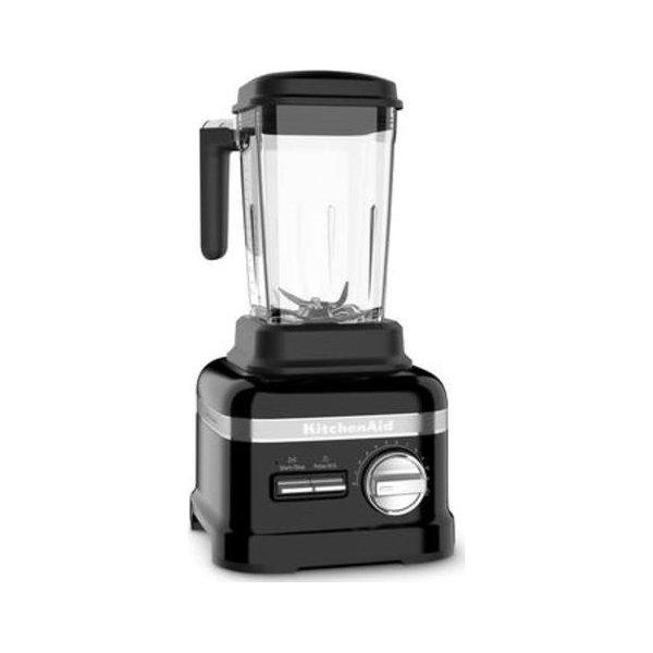 KitchenAid power blender, sort - 1,65 liter