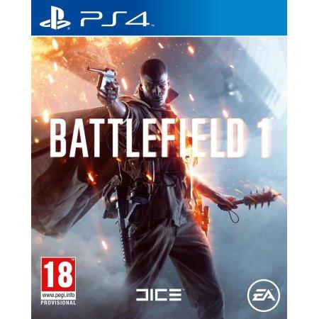 Battlefield 1 til PS4