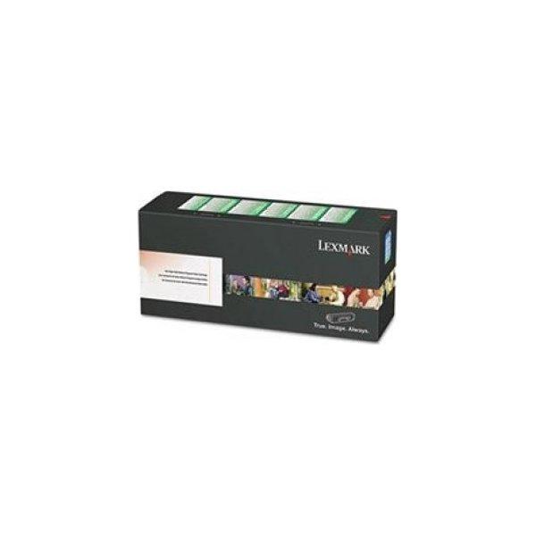 Lexmark 73B20K0 Sort tonerkassette, 20000 sider