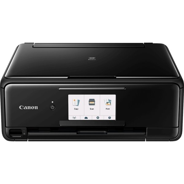 CANON PIXMA TS8150 Multifunktions farveprinter