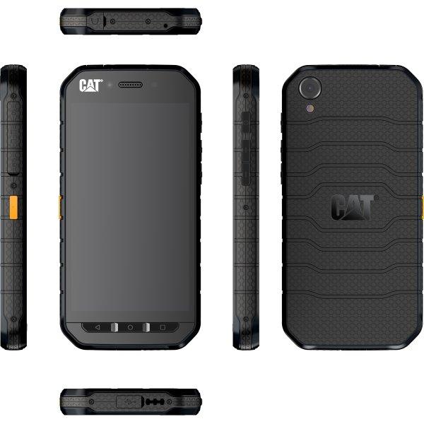 Caterpillar S41 Dual-sim smartphone