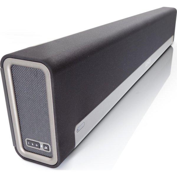 Sonos Playbar trådløs højttaler i sort