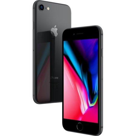 Apple iPhone 8, 256GB, space grey