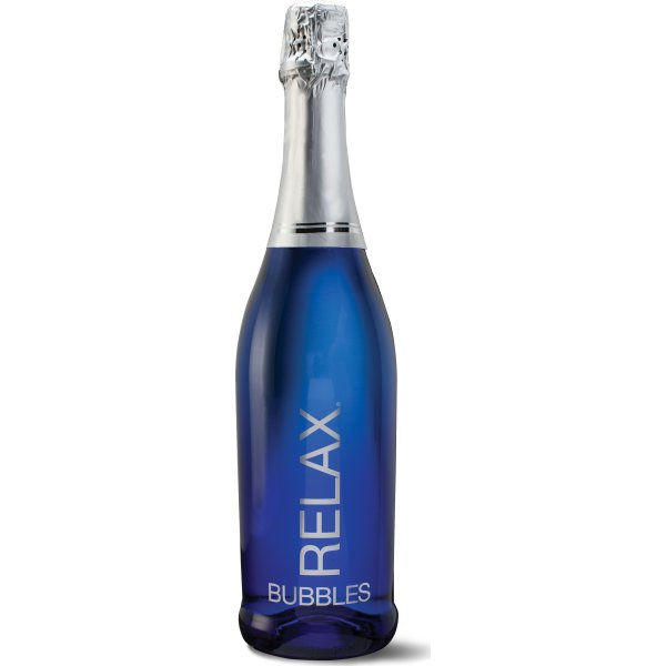 Relax Bubbles, mousserende vin
