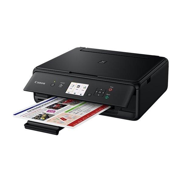 Canon PIXMA TS5050 Multifunktionel farveprinter