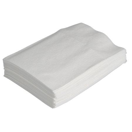 hvide papirkurver